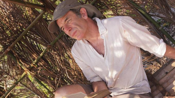 Robson Crusoe: A Surprising Adventure - Tue 03 Jan, 9.00 pm