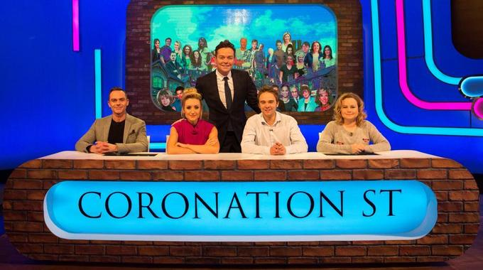 The Big Soap Quiz: Coronation Street vs Emmerdale - Fri 06 Jan, 9.00 pm