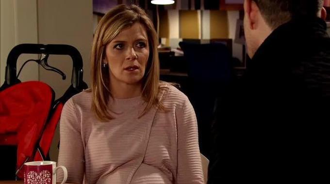 Coronation Street - Corrie (Fri Jan 27, 8.30pm): Nick backs out of telling Leanne his plan