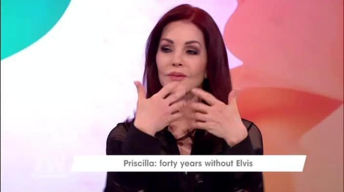Loose Women - Loose Women's NTAs hopes: some of the show's best bits