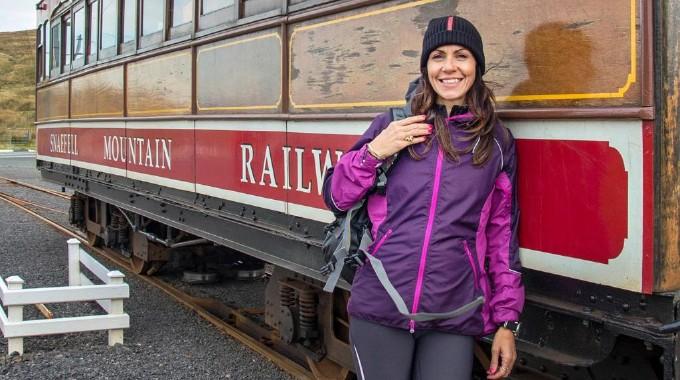 Britain's Best Walks with Julia Bradbury - Fri 17 Feb, 8.00 pm
