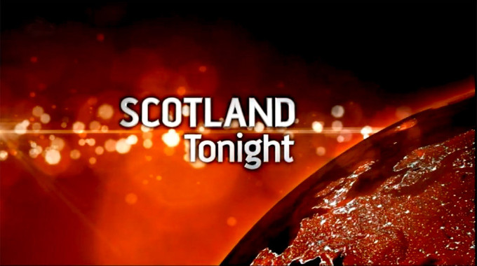 Scotland Tonight - Thu 23 Feb, 10.30 pm