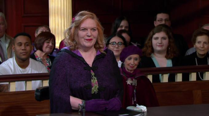 Judge Rinder - Mon 27 Feb, 2.00 pm