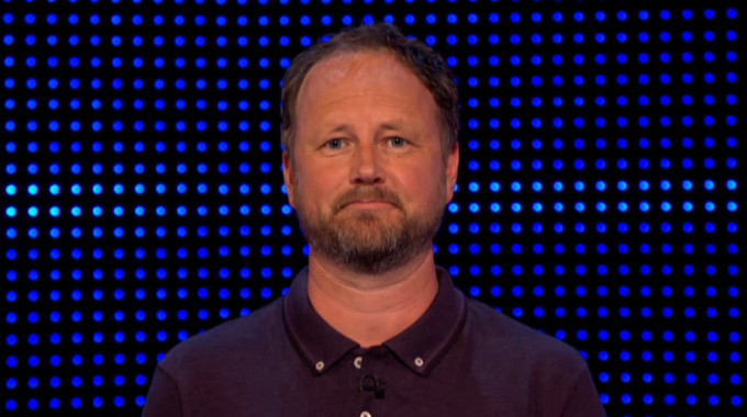 The Chase - Mon 27 Feb, 5.00 pm