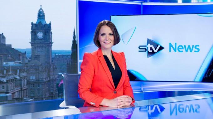 STV News - Edinburgh - Mon 27 Feb, 6.00 pm