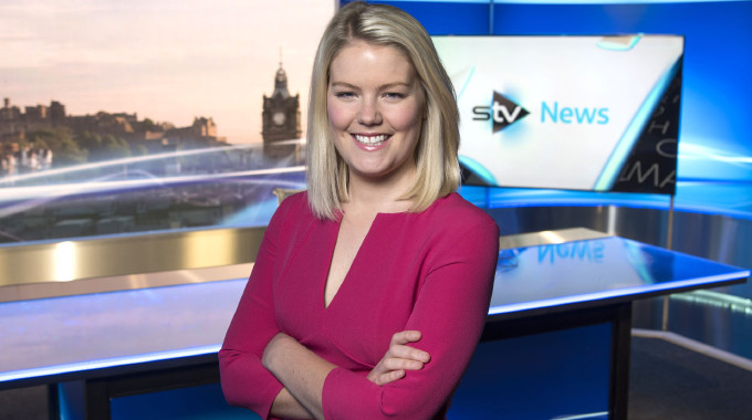 STV News - Edinburgh - Fri 28 Apr, 6.00 pm