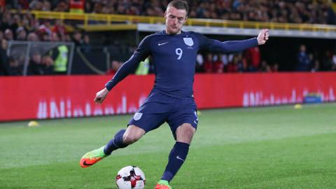International Football Live: Germany v England