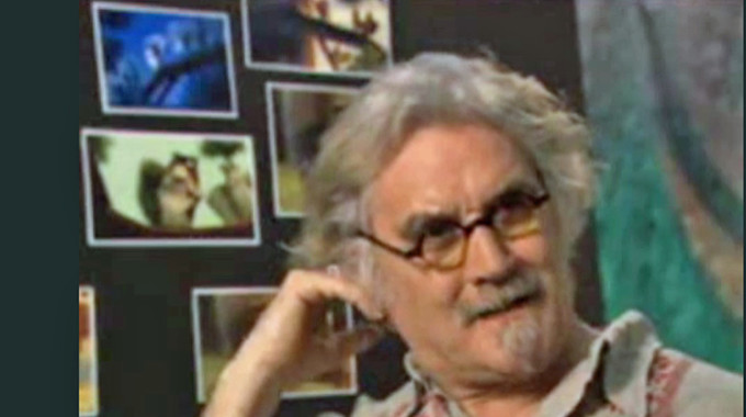Billy Connolly & Me: A Celebration - Interview: Billy Connolly in Open Season