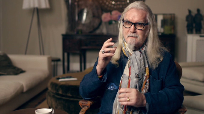Billy Connolly & Me: A Celebration - Billy Connolly & Me: A Celebration preview
