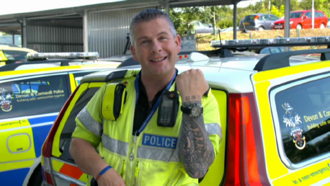Devon and Cornwall Cops
