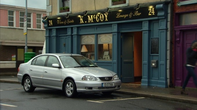Fair City - Welcome to Carrigstown
