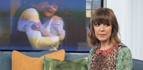 Zoe Henry talks shock storyline