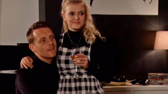 Coronation Street - Corrie (Fri May 5, 8.30pm): Bethany's unease grows