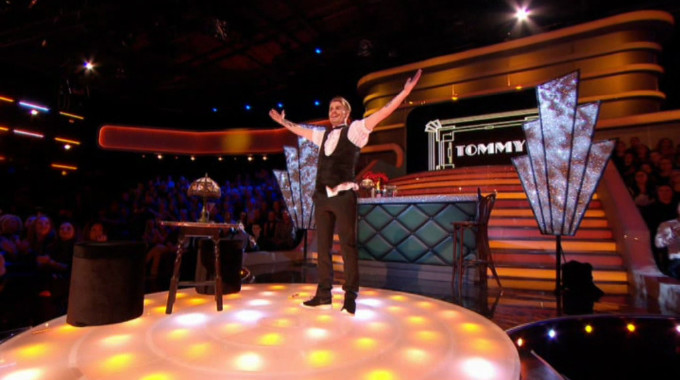 Take Me Out - Sat 29 Apr, 6.45 pm