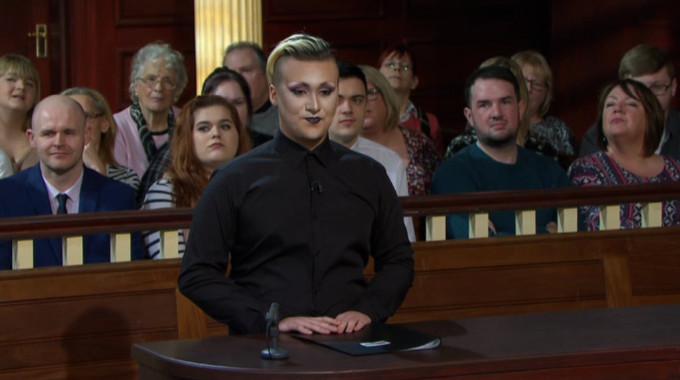 Judge Rinder - Fri 28 Apr, 2.00 pm