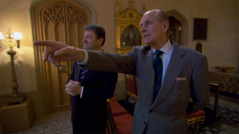 Prince Philip: 70 Years of Service