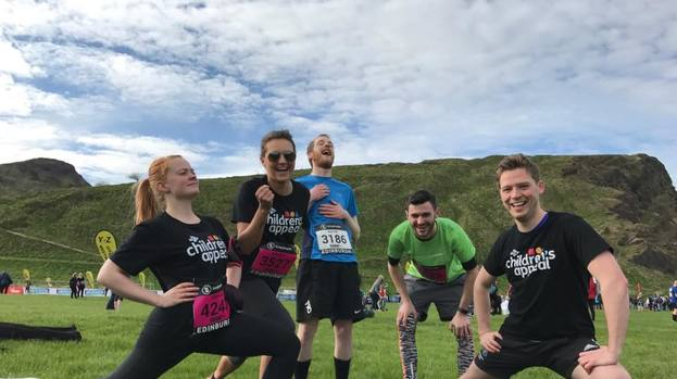 Run for the Appeal