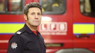 Inside London Fire Brigade