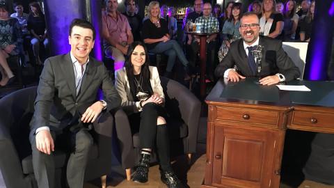 The Edinburgh Festival Late Show