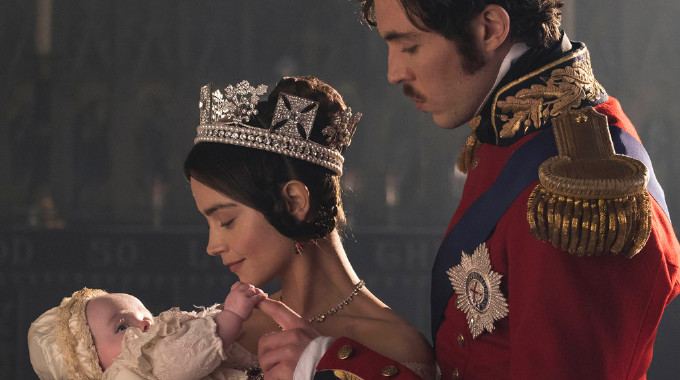STV First Look - Victoria series two: coming soon