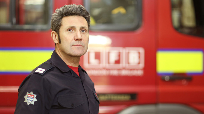 Inside London Fire Brigade - Thu 10 Aug, 9.00 pm