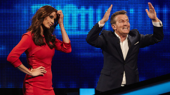 The Chase Celebrity Special - Sun 13 Aug, 6.30 pm
