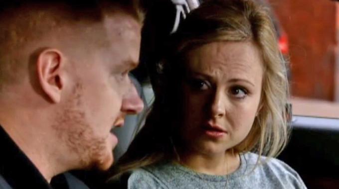 Coronation Street - Corrie (Fri Aug 18, 8.30pm): Sarah is horrified by Gary's lie
