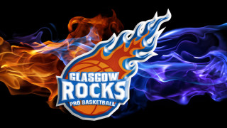 BBL BASKETBALL: Glasgow Rocks