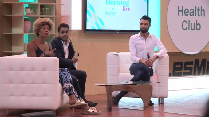 This Morning - This Morning Live is BACK!