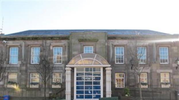New Proposals Could See Leisure Centres Axed In New Year Glasgow West News
