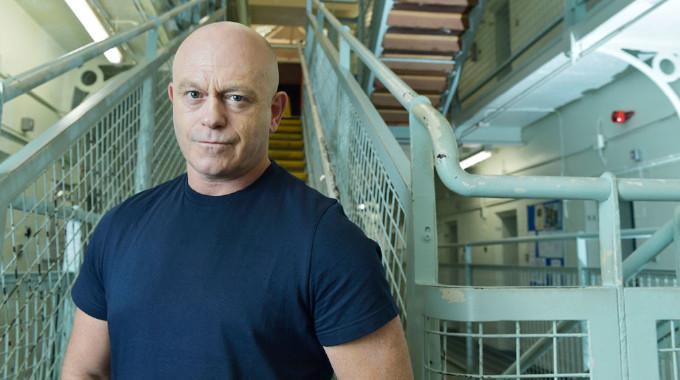 Ross Kemp Behind Bars - Inside Barlinnie - Thu 02 Nov, 9.00 pm