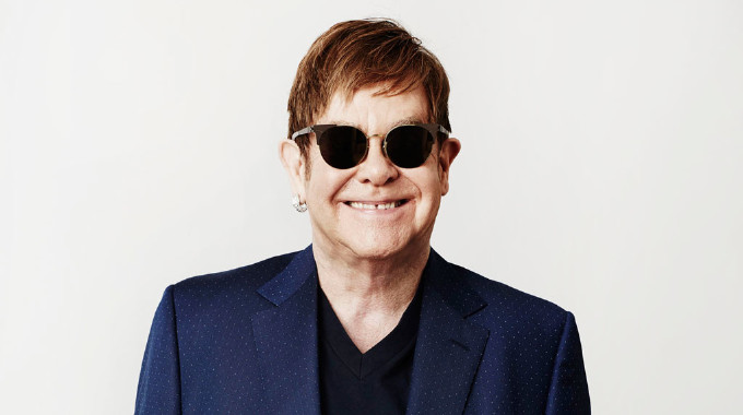 Elton John: The Nation's Favourite Song - Sun 12 Nov, 9.00 pm