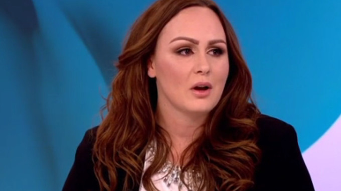 Loose Women - Chanelle Hayes talks about difficult split