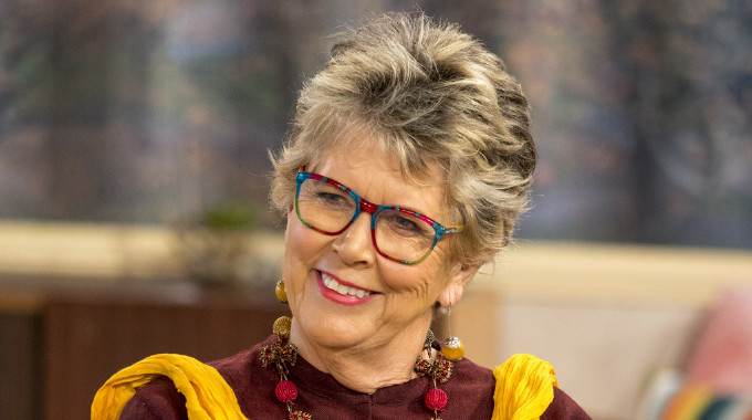 This Morning - Prue Leith: 'I felt suicidal' after announcing Great British Bake Off winner early