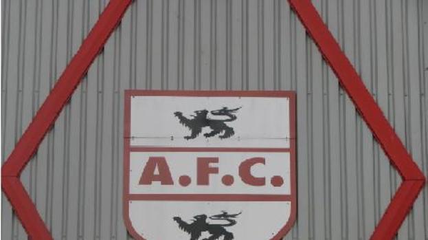 Airdrie United vs Alloa