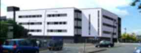 Airdrie Community Health Centre