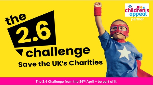 2.6 challenge with STV Appeal