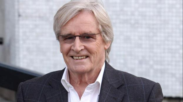 Bill Roache struck down with pneumonia