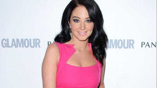 Tulisa Contostavlos wants global stardom