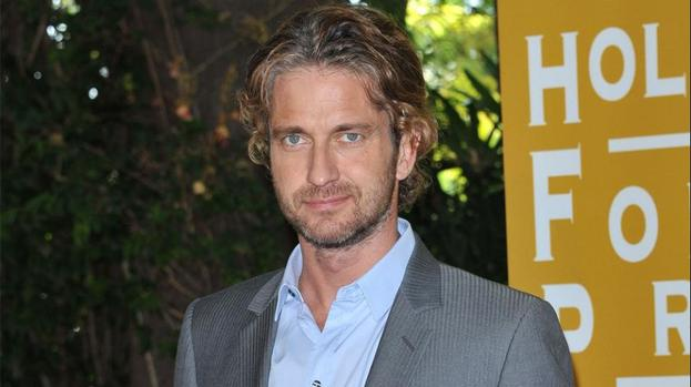 Gerard Butler in advanced talks to join Manhunt