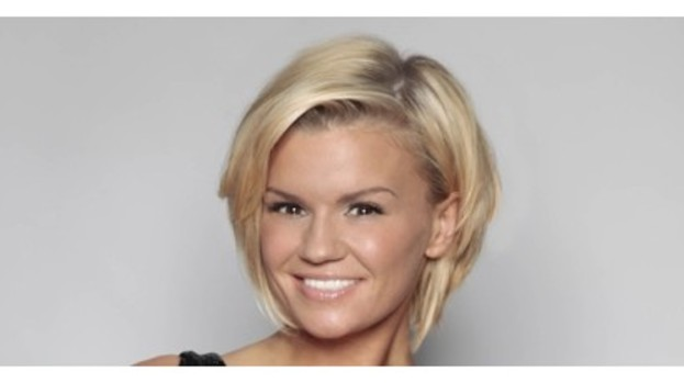 Kerry Katona: Helped put Atomic Kitten on the map.