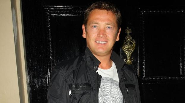Sid Owen for Strictly Come Dancing