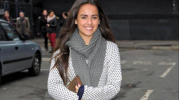Georgia May Foote: Corrie pregnancy put me off kids
