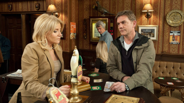 Coronation Street preview - Monday, April 9, 7.30pm