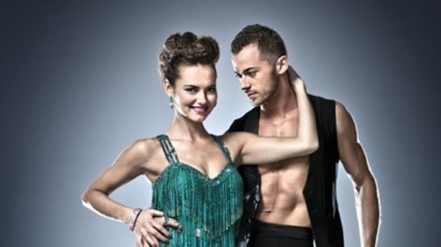 Kara and Artem: up north for special shows together