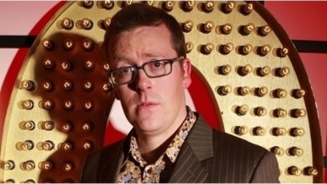 Love Hurts for Frankie Boyle as he confirms next Aberdeen gig