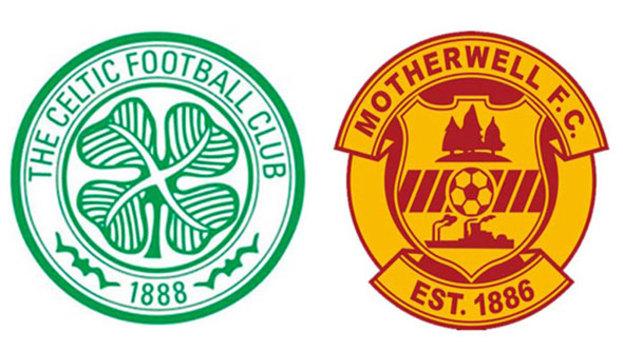Celtic V Motherwell Team News Football Sport