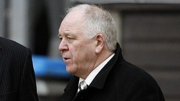 Craig Brown and Archie Knox ready to steady Motherwell