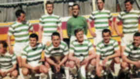 Unseen Celtic European Cup final photo uncovered
