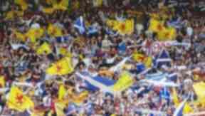 Scotland's 1967 Wembley win only a triumph for nostalgia